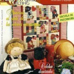 Revista Patchwork Quilting