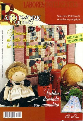 patchwork-quilting