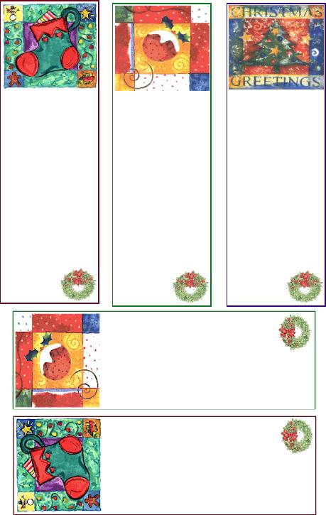 Bookmarks_de_Navidad