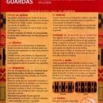 Generalidades para las guardas