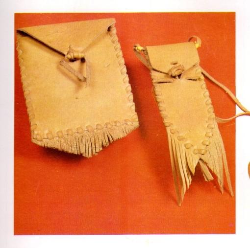 Como hacer un bolso artesanal de cuero - Taringa!