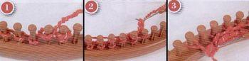 artesanias 16 Como hacer zapatos de lana