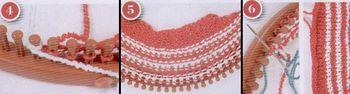 artesanias 26 Como hacer zapatos de lana