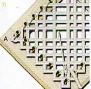 Como tejer un chaleco con flecos en telar cuadrado chaleco-tejido-07 ...