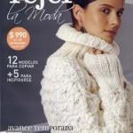 Revista Tejer la Moda Nro 8