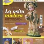 Revista Curso de Modelado en Porcelana fria