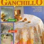 Revista PuntoRama Ganchillo