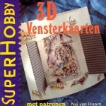 3D Vensterkaartern