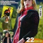 Revista Crochet Tricot