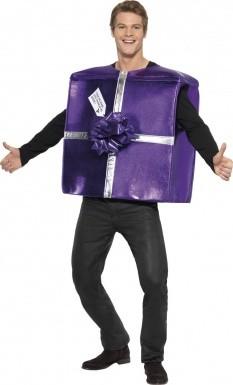 Disfraces Caseros Para Navidad Artesanias Artesanias - Como-hacer-disfraces-de-navidad