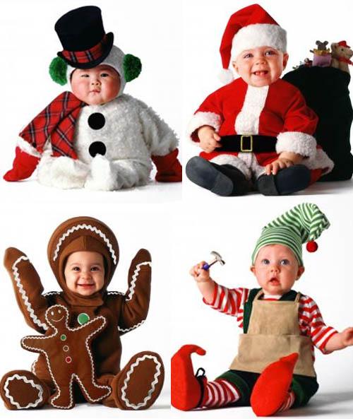 Disfraces caseros para navidad artesanias artesanias - Disfraces para navidad ...