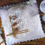 Flor de ocho petalos-Aprende Ganchillo