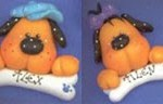 Souvenirs Perritos Prendedores
