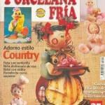 Revista Curso practico de Modelado en Porcelana Fria