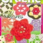 Revista Crochet Flores